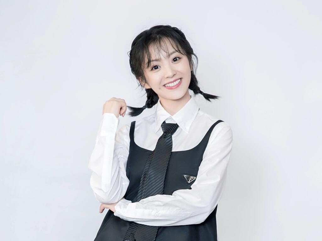 Tian Xiwei (田曦薇) Profile