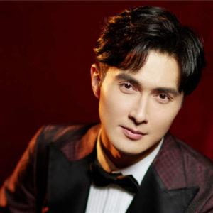 Vengo Gao (Gao Weiguang) Profile