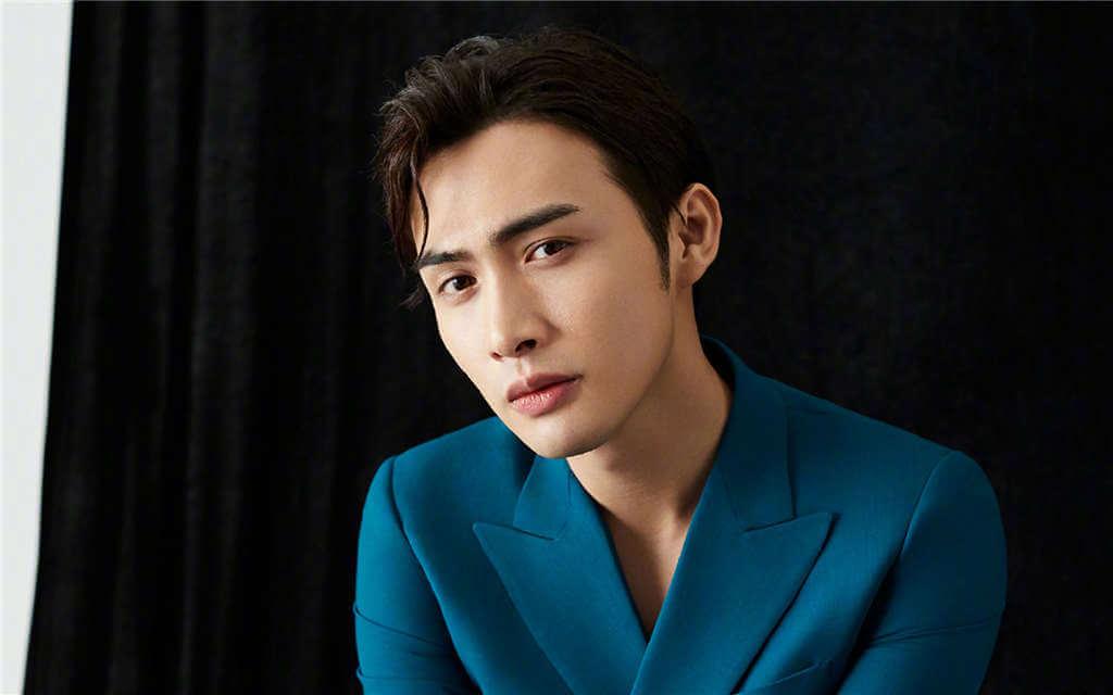 Vin Zhang (Zhang Binbin) Profile