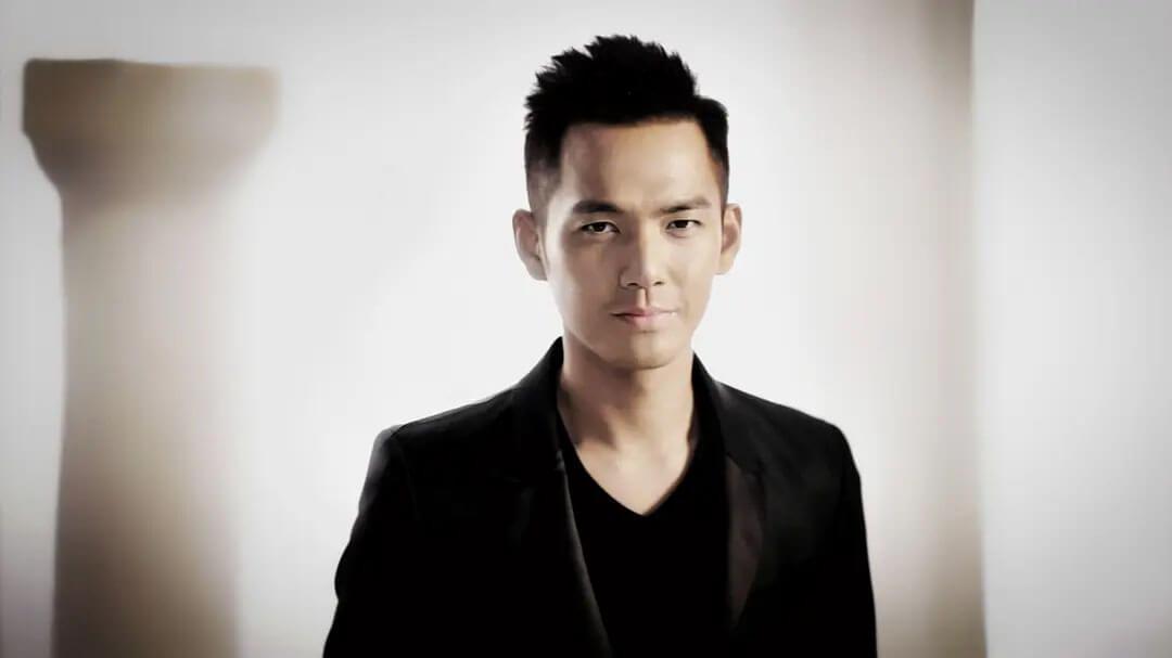 Wallace Chung (钟汉良) Profile