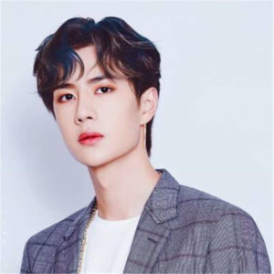 "Wang Yibo Released New Song ""Youth Comes In Time"""