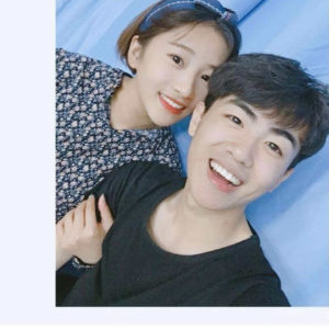 """Wei Hongyu's Ex-girlfriend Posted Photos And Asked Him To Quit """"Youth With You 3"""""""