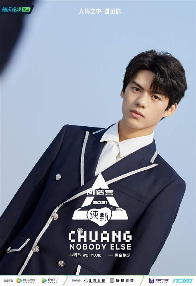 Chuang 2021 Wei Yujie