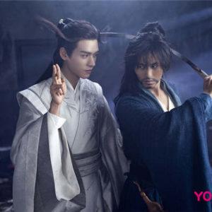 """Will Zhang Zhehan, Gong Jun Become Next Xiao Zhan, Wang Yibo, """"Word Of Honor"""" Become A Hit"""