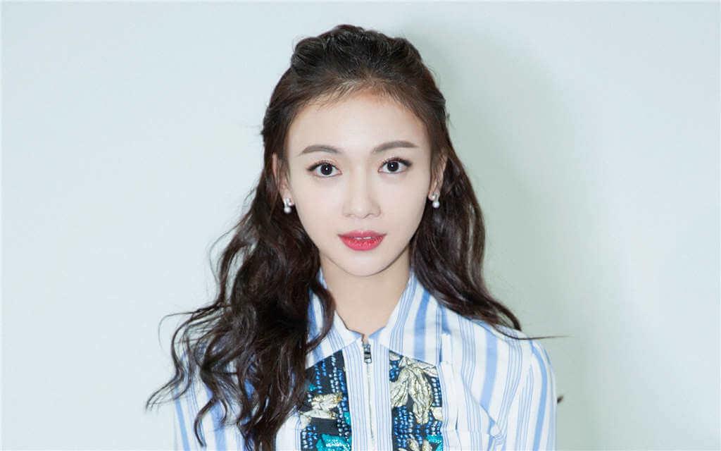 Wu Jinyan (吴谨言) Profile