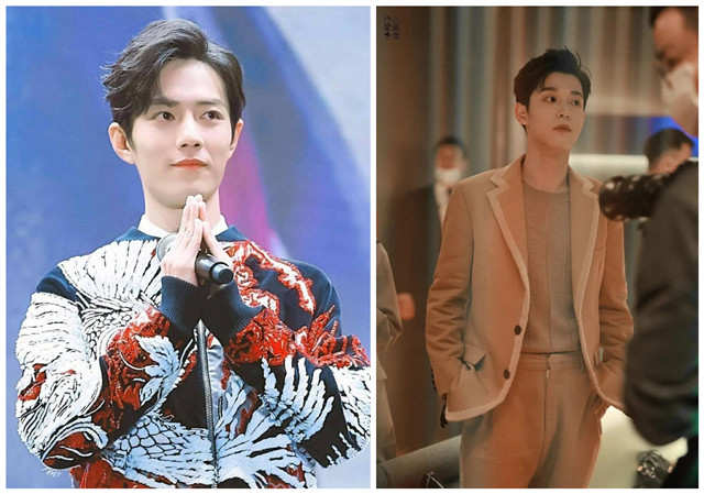 "Will Wu Yuheng Who Looks Like Xiao Zhan, Debut In ""CHUANG 2021"""