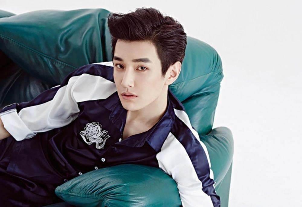 Yan Xi (Liam) Profile