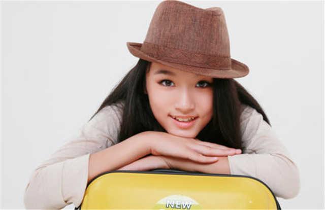 Yang Keyi Cai Xukun rumored girlfriend