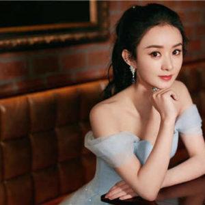 "Zanilia Zhao Liying Was Rumored To Join In ""CHUANG 2021"""