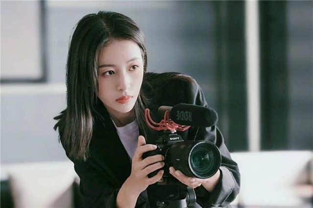 Zhou Yutong