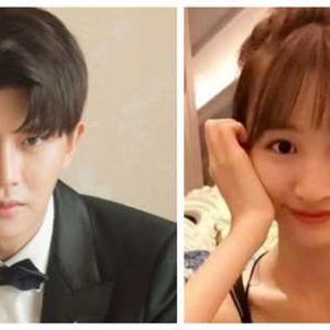Who Is Allen Ren Jialun's Wife? He Got Married With A Child