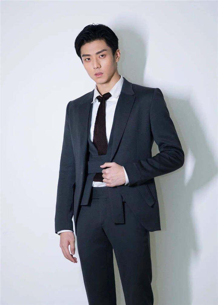 Chen Jingke