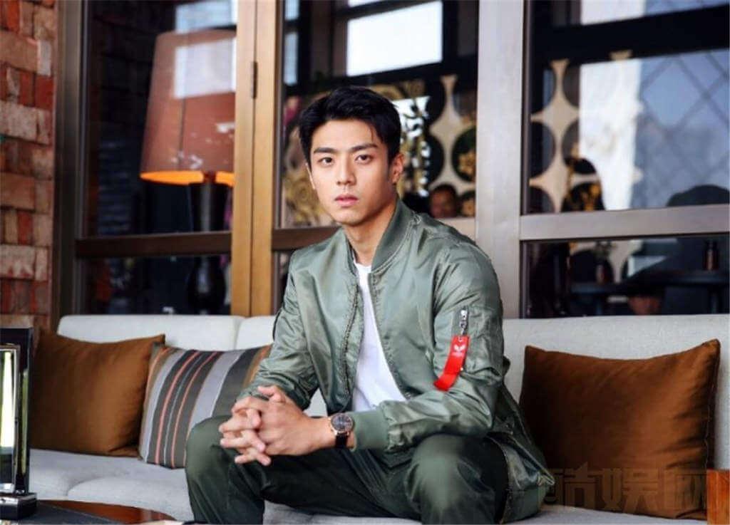 Chen Jingke (Chan) Profile