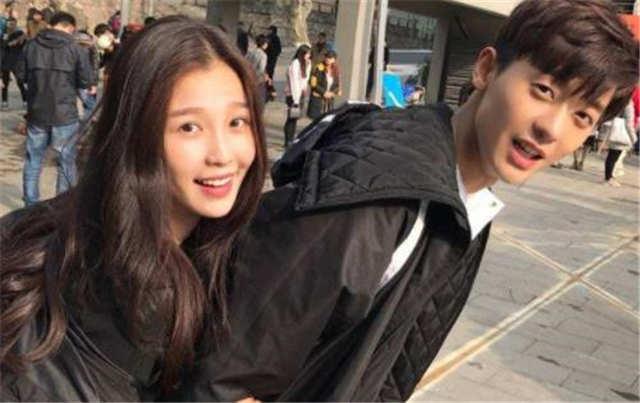 Esther Yu Boyfriend