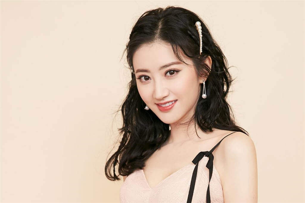 Jing Tian (Sally Jing) Profile