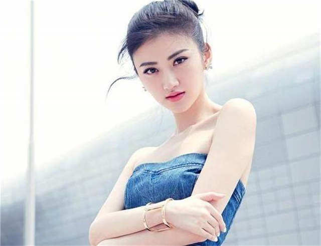 Who Is Sally Jing Tian's boyfriend, Her Mystery Ex-boyfriend Always Attracted Netizens' Attention