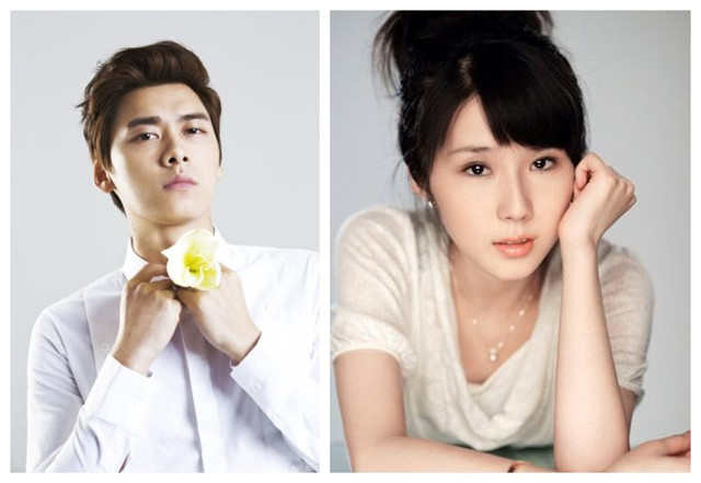 Li Yifeng Denied Relationship Rumors With Fang Anna.