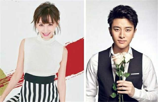 "Olivia Wang Clarified The Relationship With Jerry Jia Nailiang In The Show ""Listion To Me"""
