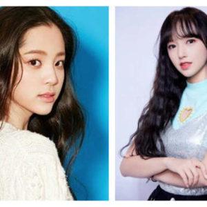 Arthur Chen Feiyu's Girlfriend - Cheng Xiao Or Ouyang Nana?