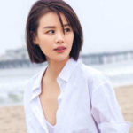 Sandra Ma Sichun's Current Boyfriend Is Zhang Zhexuan? The relationship between them was exposed by Media