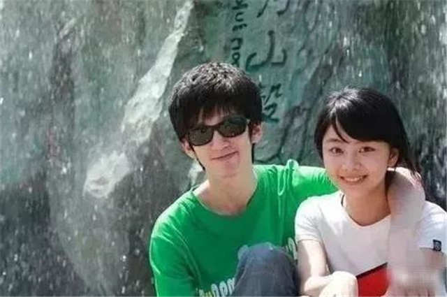 Tan Sonyun Boyfriend