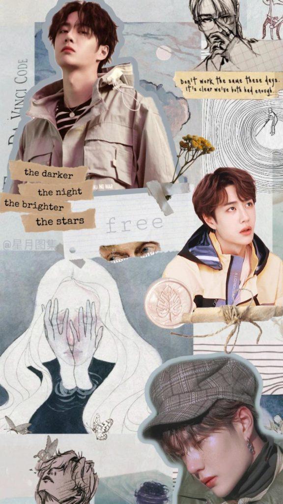 Wang Yibo Wallpaper