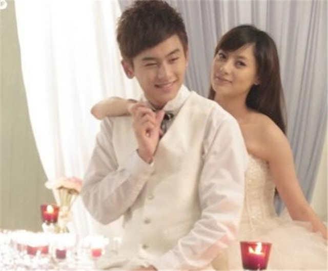 Xu Jiawen Zhang Zhehan ex- Grilfriend