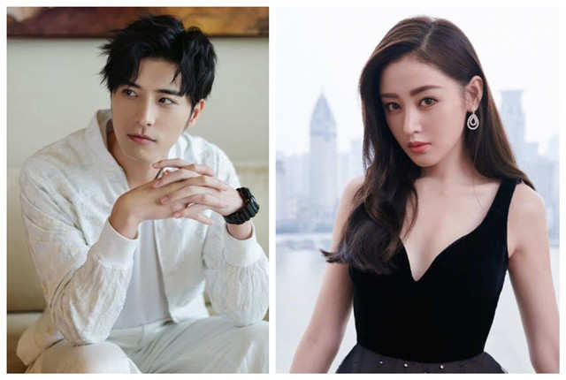 Who Is Xu Kaicheng's Girlfriend? He Is Dating Crystal Zhang Tian'ai?