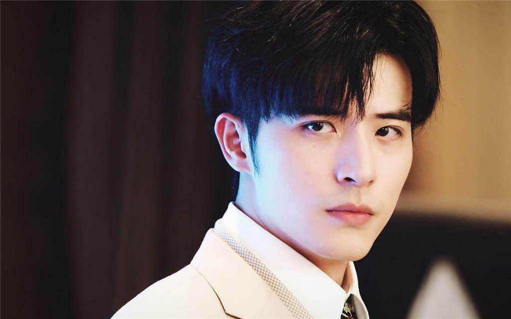 Xu Kaicheng (徐开骋) Profile