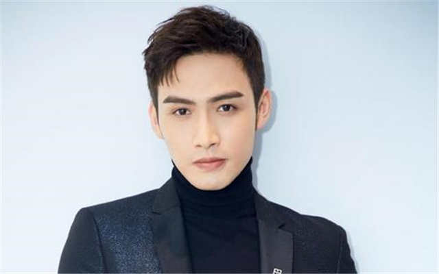 Did Vin Zhang Binbin Get Married And Have A Child Secretly? He Posted A Response To Celebrate Singles' Day