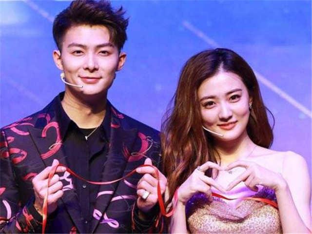 Who is Lulu Xu Lu's Current Boyfriend?