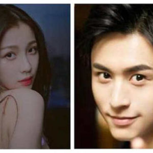 Esther Yu, Zhang Zhehan's Relationship News Was Exposed, Old Photos Of Seven Years Ago Were Released.