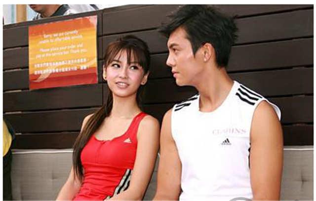 Angelababy William Chan