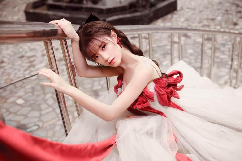 Estelle Chen (Chen Yihan) Profile