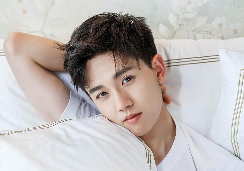 Gala Zhang (Zhang Yao) Profile