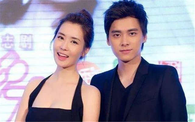 Li Yifeng Girlfriend Lee Da Hae