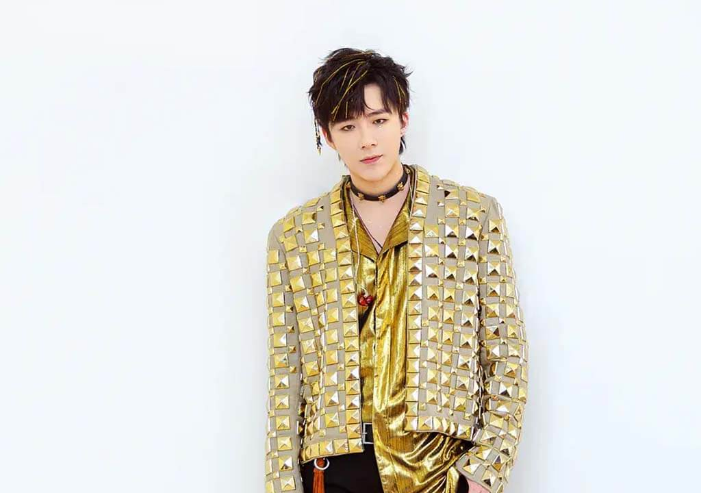 Liu Yuning (刘宇宁) Profile