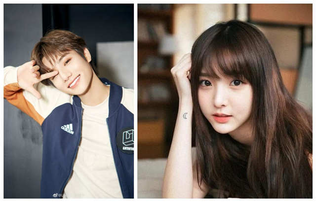 Nene, Li Zhenning Are Suspected Of Being In A Relationship