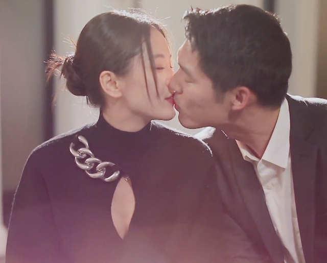 Olivia Wang Ziwen Announced Dating Andrew Wu Yongen