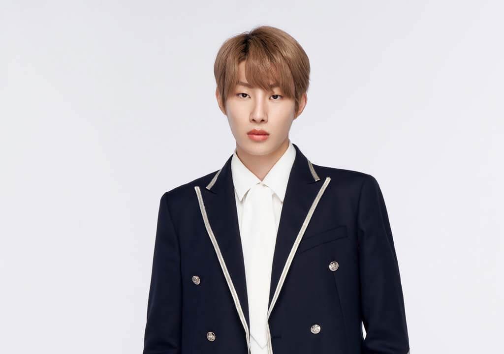 Oscar (Wang Zhengxiong) Profile