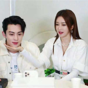 """Qin Lan, Dylan Wang experience a cradle-snatcher love in """"The Rational Life"""", taking a lot of pressure"""