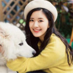 Does Rosy Zhao Lusi Have a Boyfriend? Her College Boyfriend was Exposed