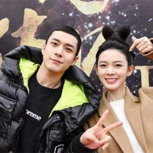 Sebrina Chen Yao, Elvis Han Dongjun Relationship Was Exposed?
