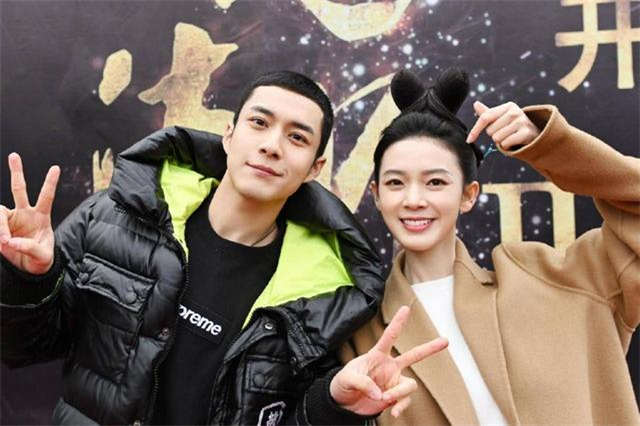 Sebrina Chen Yao, Elvis Han Dongjun Relationship Was Exposed?