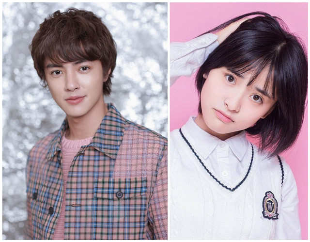 How Is The Relationship Between Shen Yue, Darren Chen?