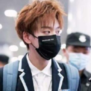 """Tony Yu Jingtian Was Canceled Checked In Maliciously On The Way To Recording """"ACE VS ACE"""""""