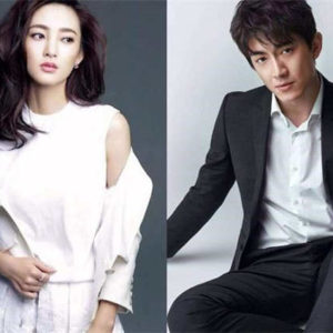 Wang Likun Broke Up With Kenny Lin Gengxin, involved in the marriage rumor?
