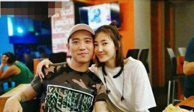 Wang Likun rumored Husband