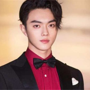 Who is Xu Kai's Girlfriend? Dating rumors With Bai Lu is more famous.