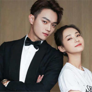 """As A Playboy, Xu Kai courts Li Yitong Crazily In """"Court Lady"""", Funny And Lovely"""